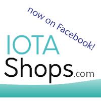 Iotashops.com Now On Facebook