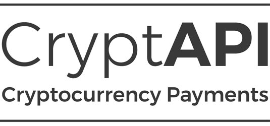 CryptAPI - Let Your Customers Pay With IOTA