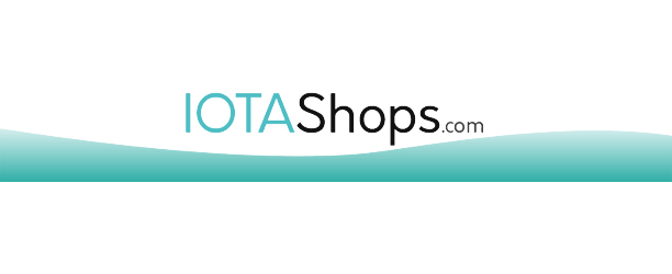 IOTA Ecosystem page from IOTAshops.com