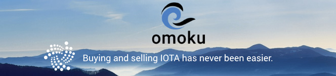 Omoku Started Verification Progress For Their Iota Euro Exchange