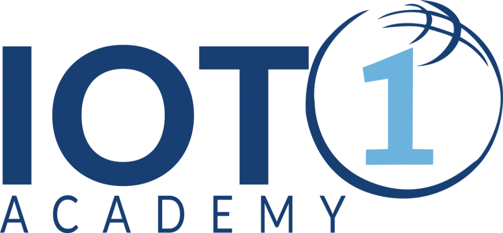 IOT1 academy become a certificated IOTA developer