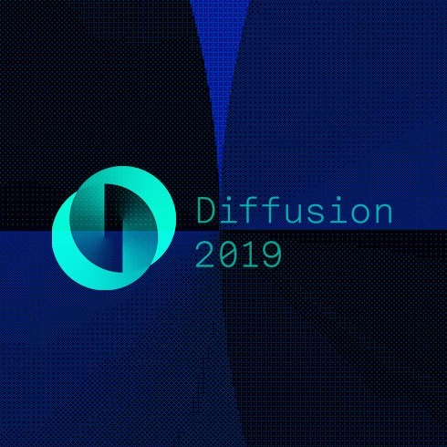 Diffusion 2019 With IOTA And IOTAshops