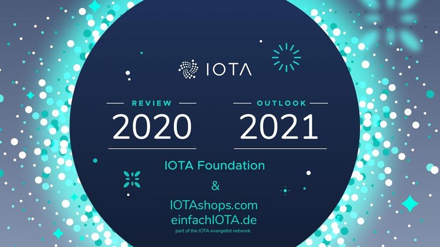 IOTA Sternstunden 2020 Meetup